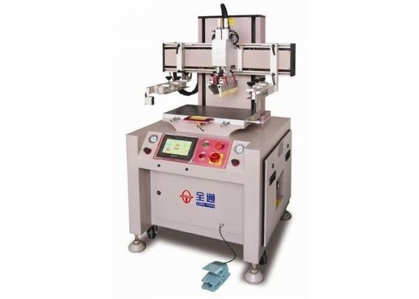 Optoelectronics Screen Printing Machine